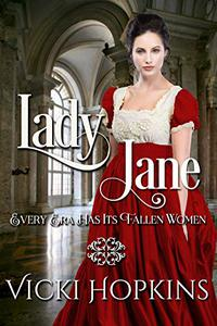 Lady Jane: Ladies of Disgrace