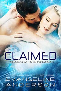 Claimed (Brides of the Kindred book 1):
