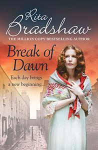 Break of Dawn: Each day brings a new beginning...
