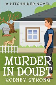 Murder in Doubt: A Ghostly Hitchhiker cozy mystery