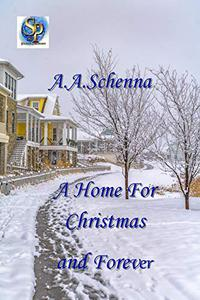 A Home For Christmas And Forever