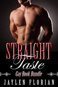 Straight Taste: Gay Book Bundle