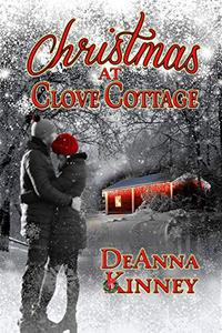 Christmas at Clove Cottage: A Heartwarming Christmas Romance Novella