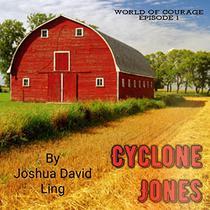 Cyclone Jones