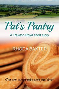 Pat's Pantry: A romantic short read