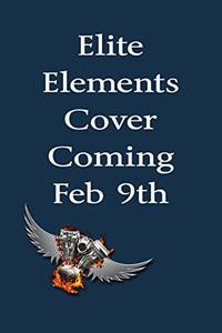 Elite Elements: Seven-Novel Cohesive Military Boxed Set