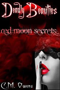 Red Moon Secrets
