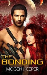 The Bonding: #1 in the Tribe Warrior Series