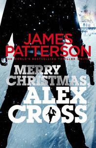 Merry Christmas, Alex Cross: