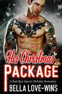 His Christmas Package