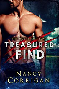 Treasured Find: The Royal Shifters