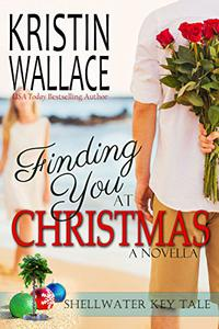 Finding You at Christmas: A Shellwater Key Tale