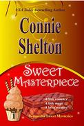 Sweet Masterpiece: A Sweet's Sweets Bakery Mystery