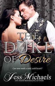 The Duke of Desire: The 1797 Club