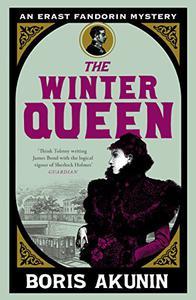 The Winter Queen: An Erast Fandorin Mystery 1