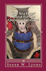 The Sea Dogs' Quest for the Queen's Treasure