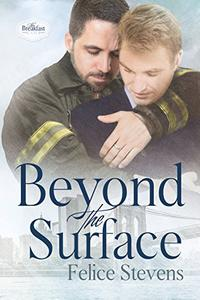 Beyond the Surface: A Second Chance at Love Contemporary Gay Romance