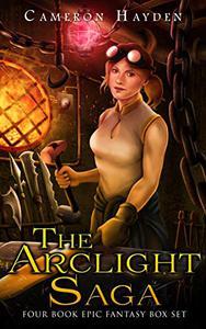 The Arclight Saga