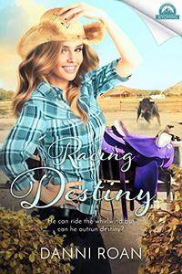 Racing Destiny: Whispers in Wyoming