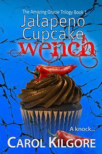 Jalapeno Cupcake Wench