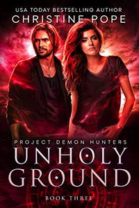 Unholy Ground