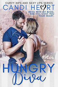 Hungry Diva: BBW Steamy Romantic Comedy