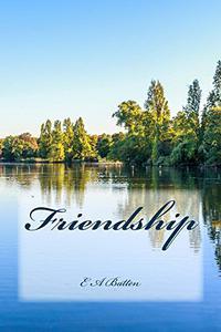 Friendship: Pride and Prejudice Variation