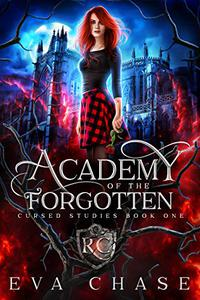 Academy of the Forgotten