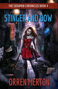 Stinger and Bow