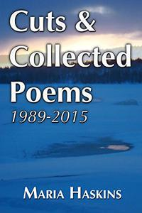 Cuts & Collected Poems 1989 - 2015