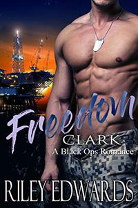 Freedom: A Black Ops Romance