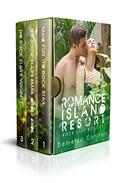 Romance Island Resort Rock Star Box Set