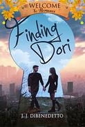 Finding Dori: A Fall Into Romance Novella