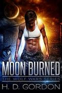 Moon Burned