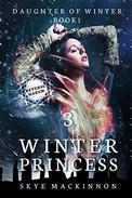 Winter Princess: Episode 3 (Reverse Harem Serial)