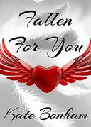 Fallen For You: A Fallen from Grace Short Story