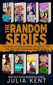 The Random Series Series Boxed Set