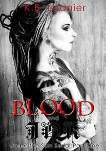 Blood and Ink: Under the Skin Serial Part One