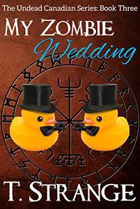 My Zombie Wedding