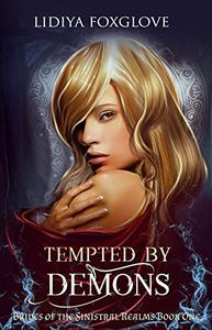 Tempted by Demons: A Reverse Harem Paranormal