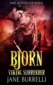 Bjorn: a Viking Warrior Romance