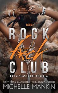 Rock F*ck Club: A Postseason One Novella