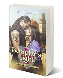 Templar's Light: A Medieval Christian Romance