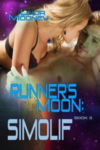 Runner's Moon: Simolif