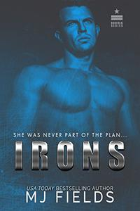 Irons: She Was Never Part Of The Plan