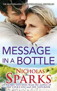 Message In A Bottle: Booktrack Edition