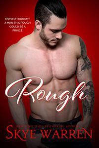 ROUGH: A Dark Romantic Comedy