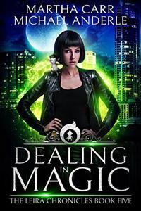 Dealing in Magic: The Revelations of Oriceran