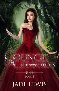 Council of Consorts #2: A Paranormal Reverse Harem