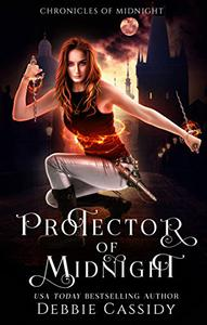 Protector of Midnight: an Urban Fantasy Novel